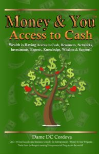 Access to Cash